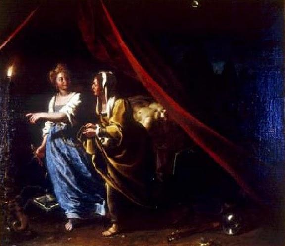 Judith (1591-1624) Antiveduto Grammatica (2)