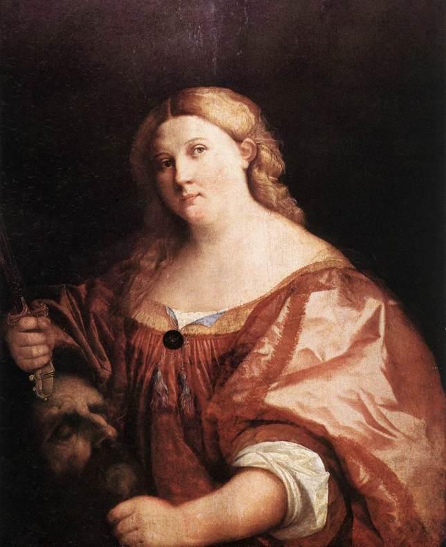 Judith (1525) il Vecchio