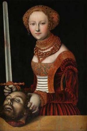 c.1537, Oil on panel, 91.4 x 63.5 cm, Museo de Arte de Ponce, Ponce, Puerto Rico