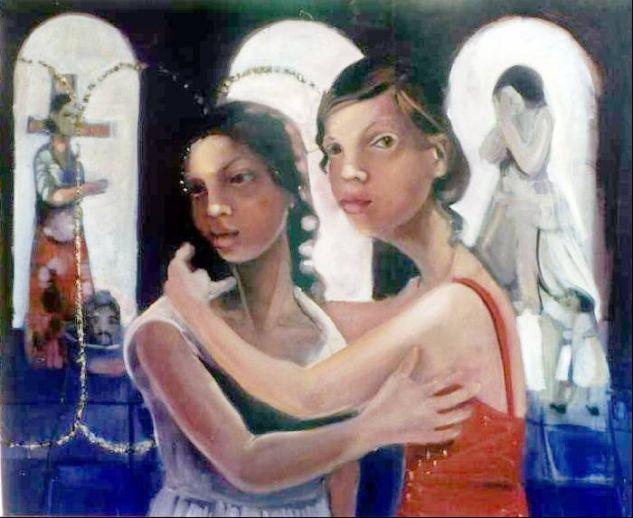 Judith (2006) Marta Paz