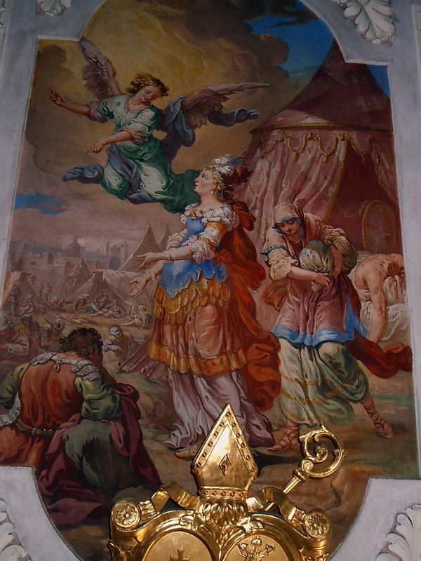 Judith (c. 1739) Goettweig Abbey