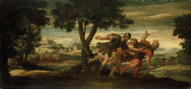 Judith () Veronese 1