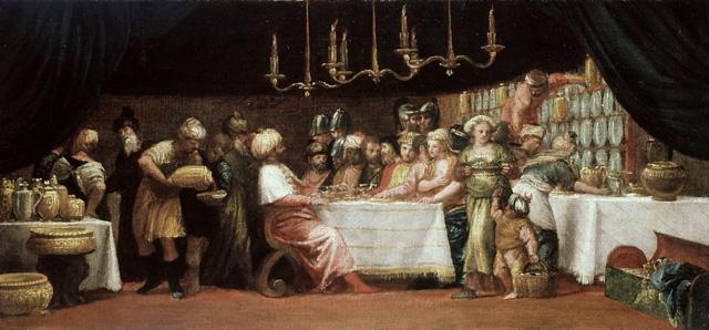 Judith () Veronese 3
