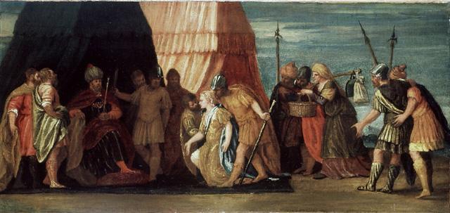 Judith () Veronese 4