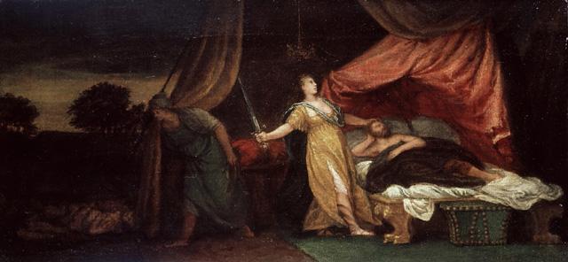Judith () Veronese 5