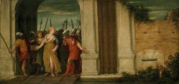 Judith () Veronese 6