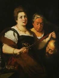 Judith () Bernardo Strozzi