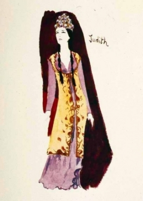 Judith (1961) Dorothea Tanning