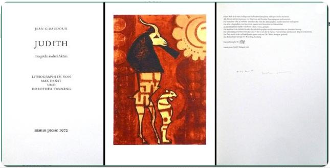 Judith (1970) Manus Presse