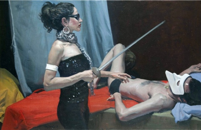 Judith (2010) Ibanez