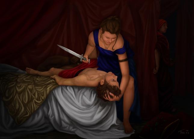 Judith (2010) Thianari
