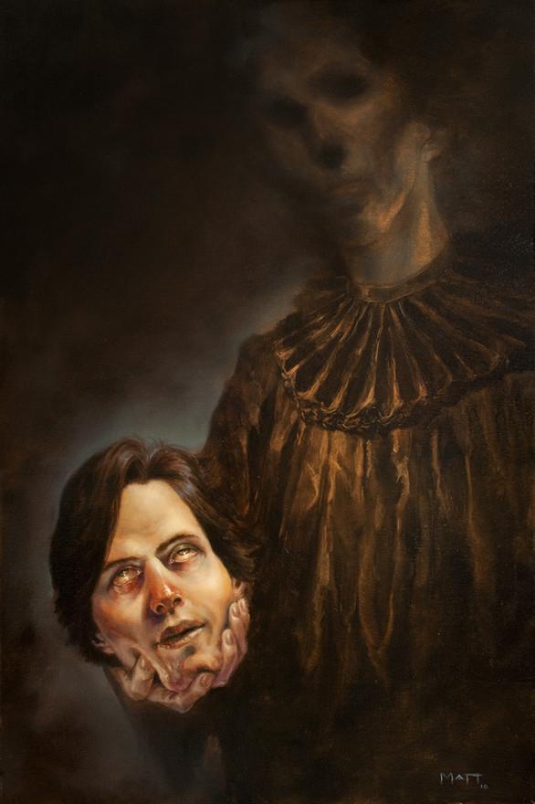 Judith (2011) Matt Hughes