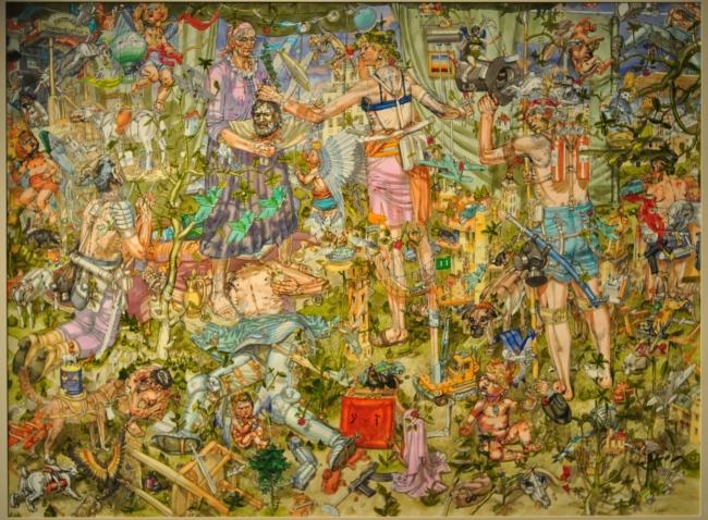 Judith (2011) Nebojsa Bezanic
