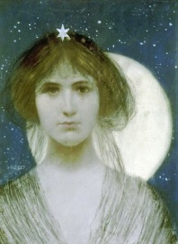 A Night Fairy