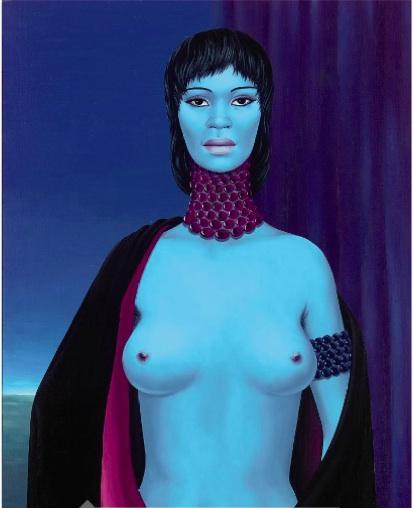 Judith (1971) Felix Labisse