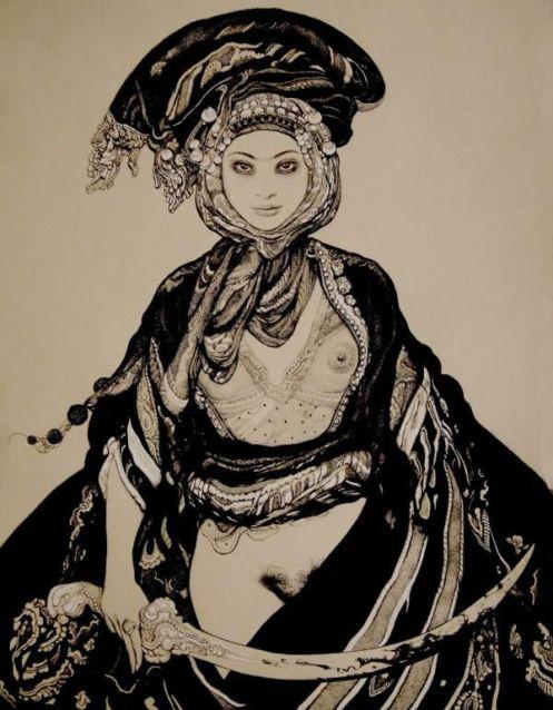 Judith () Vania Zouravliov 3