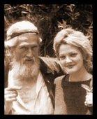 John & Drew Barrymore