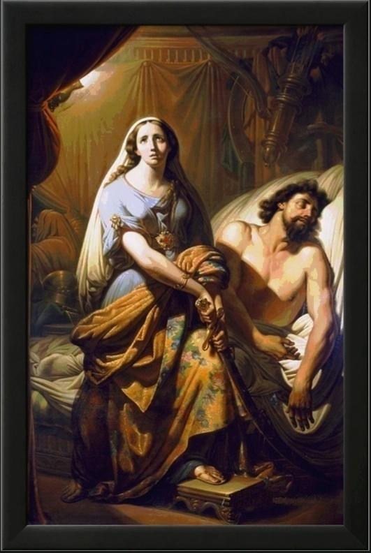 Judith () Tommaso Vivo