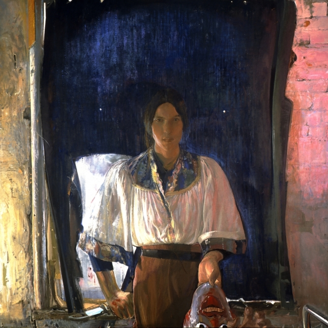 Judith (1979) Jerome Witkin