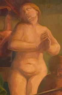 Judith (2012) Daria Souvorova