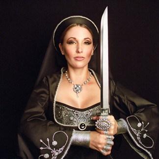 Judith (2013) Tyson Vick 1