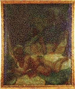 Mosaic Bubbles