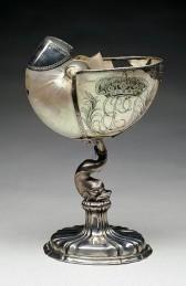 Nautilus Cup   ,   1746-1758  poland