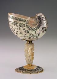van Bellekin, Nautilus Shell Cup, 2003.2